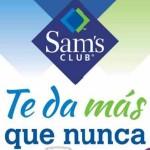Cuponera Sams Club Agosto 2015