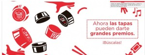 Promoción Coca Cola Conectapas gana recargas y videojuegos
