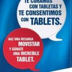 Promoción Farmacias del Ahorro y Movistar Gana tablets