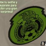 Promocion Marti Seleccion Mexicana