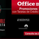 Promocion Office Depot Gana Viaje a Los Ángeles