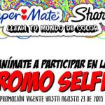 Promocion Paper Mate y Sharpie