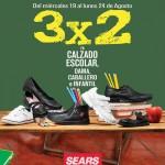 Sears Regreso a Clases  Calzado escolar para Dama, Caballero e Infantil