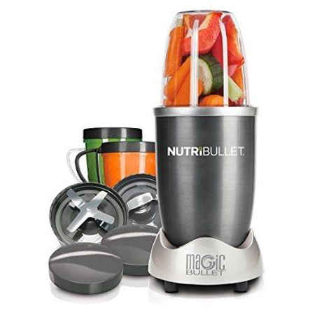 Amazon Magic Bullet NutriBullet