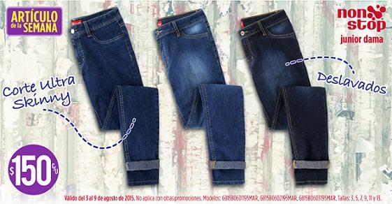 Suburbia Jeans Non Stop de Dama