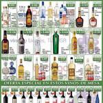 Bodegas Alianza Ofertas Vinos y Licores