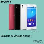 Promocion Sony Mobile Mx Gana Xperia M4 Aqua