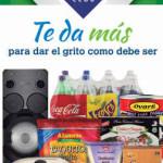 Cuponera Sams Club Promociones al 16 de septiembre