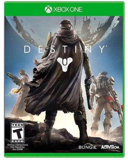 Destiny para Xbox One en Liverpool