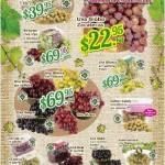 Festival de Uvas en HEB