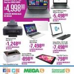 Folleto Comercial Mexicana Agosto 2015