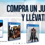 GamePlanet juegos de PS4