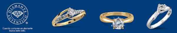 Promoción Diamante Auténtico gana experiencia en globo