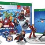 Liverpool: de Disney infinity starter pack 2.0 xbox one $399