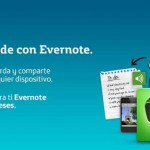 Movistar Evernote Premium GRATIS