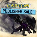 Nintendo descuento en juegos de Capcom