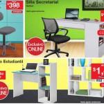 Office Max Promociones de Regreso a Clases