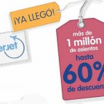 Outlet Interjet 25 agosto 2015