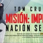 Promocion Cinepolis Misión Imposible