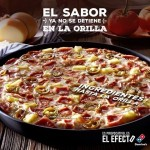 Domino's Pizza 2×1 en todas las Pizzas