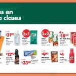 Farmacias Benavides Promociones Regreso a Clases