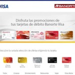 Promociones Visa Banorte