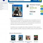 Sams Club Destiny Teenagers para PS4, Xbox One y Xbox