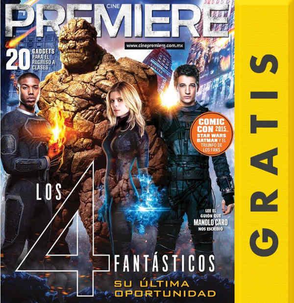 Gratis Revistas Digitales en Sanborns Agosto 2015