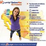 Telcel Sin Fronteras Roaming gratis a EU en Prepago