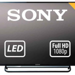 Walmart en linea TV Sony 40 Pulgadas 1080p Full HD LED