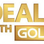 Xbox Deals with Gold & Spotlight