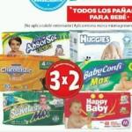 Farmacias Guadalajara ofertas de fin de semana al 6 de septiembre