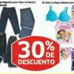 Soriana Ofertas de Fin de Semana del 11 al 14 de Septiembre