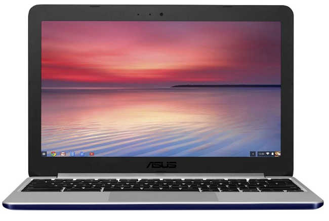 Amazon Laptop ASUS Chromebook
