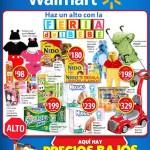 Catálogo de ofertas Walmart Septiembre 2015