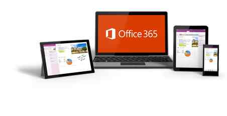 Consigue gratis Office 365 para estudiantes
