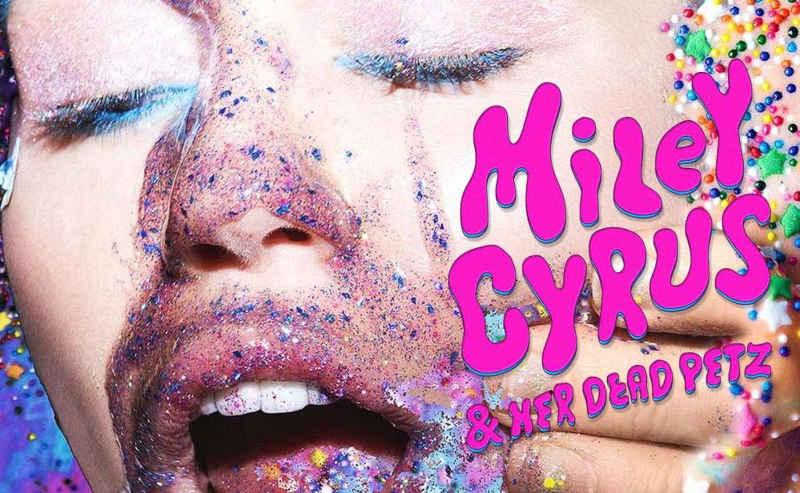 Nuevo disco Miley Cyrus & Her Dead Petz Gratis Online