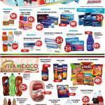 Farmacias Guadalajara Promociones del 14 al 16 de Septiembre