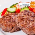 Chedraui ofertas de carnes del 11 al 13 septiembre