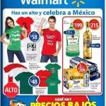 Catálogo de ofertas Walmart al 16 de septiembre