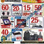 Office Max Folleto de ofertas del 7 al 13 de septiembre