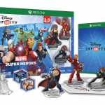 Liverpool Disney Infinity 2.0 Starter Pack Xbox One