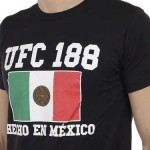Liverpool Playeras Ultimate Fighting UFC