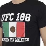 Liverpool Playeras Ultimate Fighting UFC