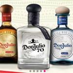 Liverpool en linea descuento en tequilas y mezcales