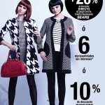 Sears Descuentos en Moda, Calzado y Accesorios