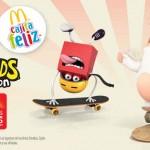 McDonald's - Cajita Feliz de Rabbids Invasion