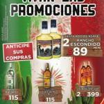 Oxxo Promociones Fiestas Patrias al 16 de Septiembre