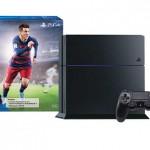 Liverpool Consola PlayStation 4 500 GB Sony mas FIFA 16