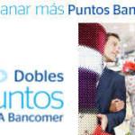 Puntos Bancomer - BBVA Bancomer
